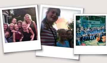 Sophie (12) kwam om het leven in vlucht MH17: vriendinnen delen herinneringen